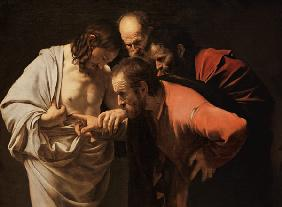 The Doubting Thomas