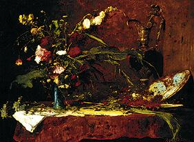 Great flower still life
