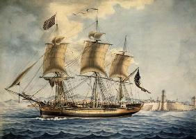 Ship Alfred of Salem