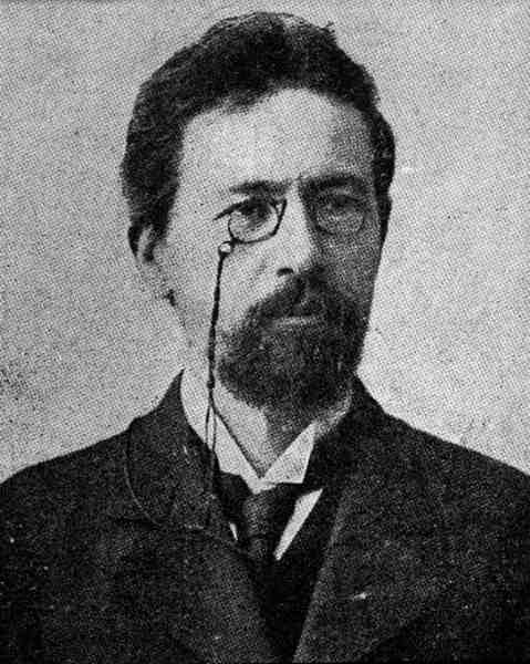 Anton Chekhov and the Development of the Modern Character