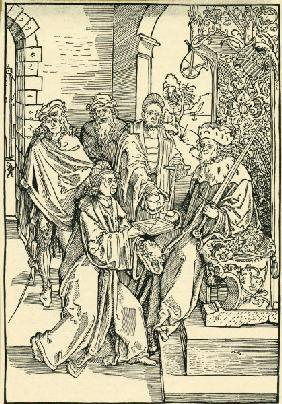 Celtis & Frederick the Wise of Saxony