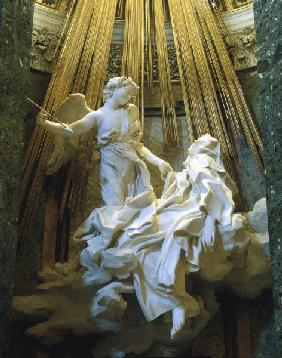 G.L.Bernini / The Ecstasy of St. Theresa