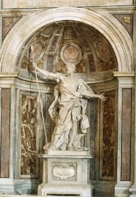 G.L.Bernini, H.Longinus