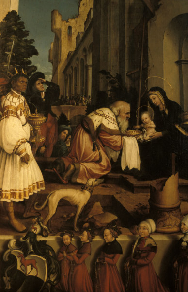 hans holbein the younger allegory The plowman, 1525 by hans holbein the younger northern renaissance allegorical painting.