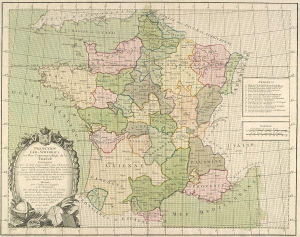 1775 in France