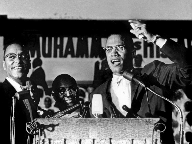 malcolm x leadership style Transformational leadership and malcolm baldrige national quality or martin luther king jr and malcolm x to answer the challenge of social.