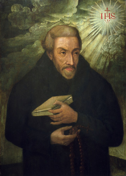 a biography of st peter canisius Today is the memorial of st peter canisius, jesuit priest and doctor of the church he was well-known for his strong defense of the catholic faith during the protestant reformation in germany, austria, bohemia, moravia, and switzerland.