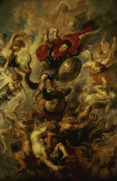 THE FALL OF THE ANGELS - PETER PAUL RUBENS dans images sacrée p_p_rubens__the_fall_of_the_an