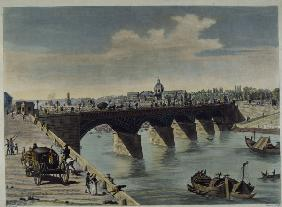 Paris / Pont d Austerlitz / Garbizza