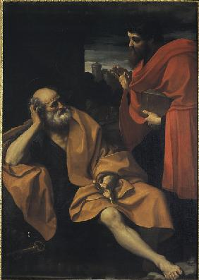 Reni / St.Peter and St.Paul / c.1605