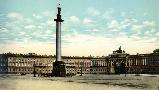 St. Petersburg , Alexander Column