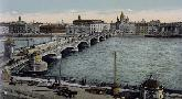 St Petersburg, Nikolaevsky Bridge