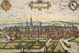 Soest , View of City