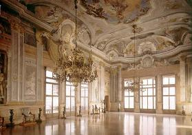The Ballroom (photo)