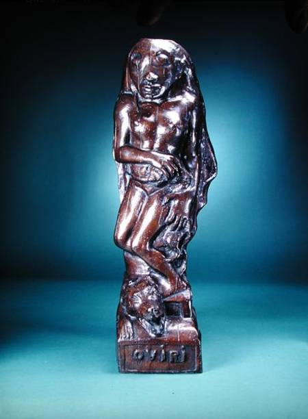 Gauguin Oviri The gallery for -->...