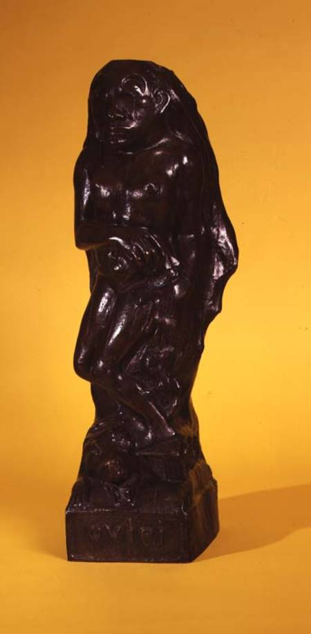 Gauguin Oviri Oviri - Paul Gauguin a...