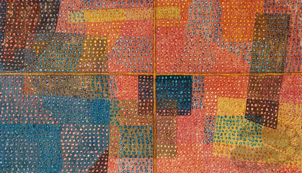 Durch Ein Fenster 1932 Paul Klee As Art Print Or Hand Painted Oil