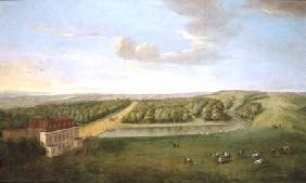 Ashburnham Place, Sussex