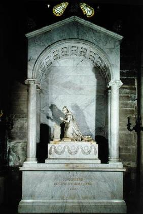 Tomb of Empress Josephine (1763-1814)