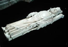 Effigy of Charles VI (1368-1422)