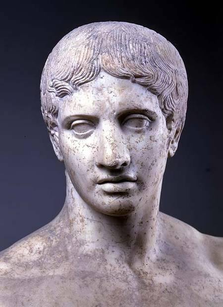 Essay: Doryphoros and Augustus Prima Porta