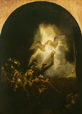 Resurrection of Christi.