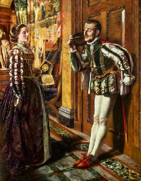 The Taming of the Shrew: Katherine and Petruchio