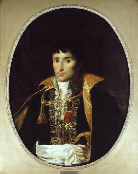 Portrait of Lucien Bonaparte (1775-1840)