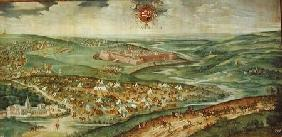 Chatelet (War against France 1556-1568)