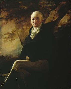 Sir James Montgomery, 2nd Baronet of Stanhope