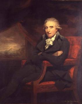 Portrait of the Hon. Henry Erskine (1746-1817)