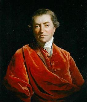 Robert Mayne (oil on canvas)