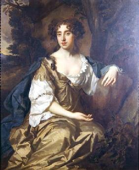 Frances Theresa Stuart (1647-1702)
