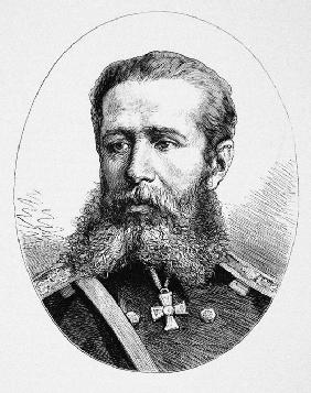 General Count Iosif Gurko