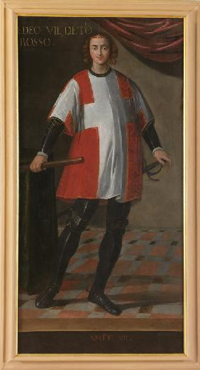 Count Amadeus VII of Savoy (1360-1391)