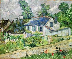 Houses in Auvers ll