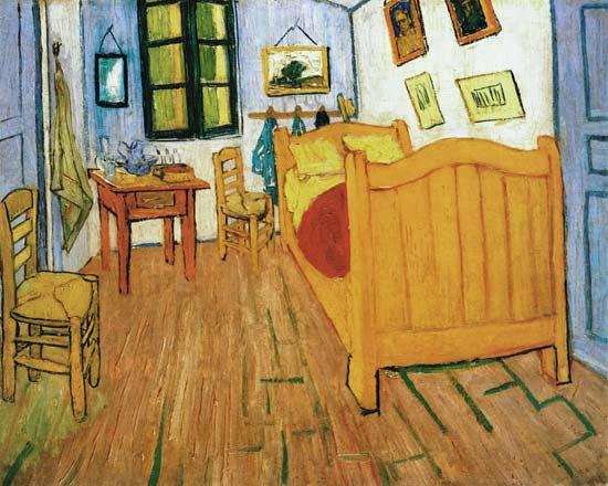 van gogh 39 s bedroom at arles vincent van gogh as art print or hand