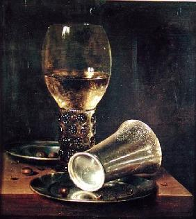 Still Life with a Goblet