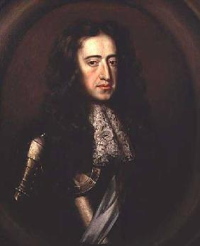 King William III (1650-1702)