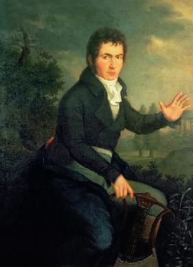 Ludvig van Beethoven (1770-1827), 1804 (for detail see 67289)