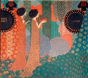 Princesses and Warriors